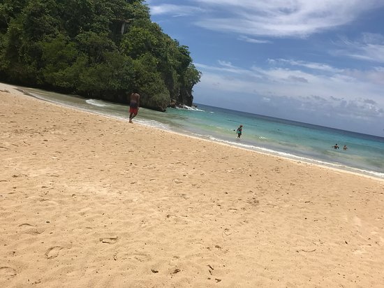 Portland Parish, Jamaica: Frenchman's Cove
