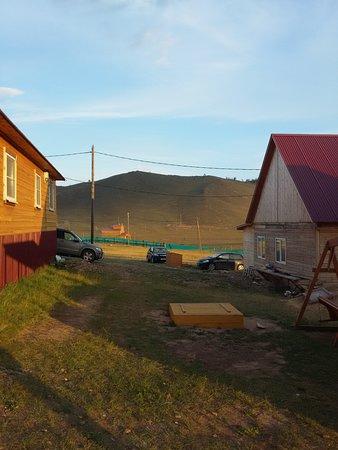 Sakhyurta, Russland: Территория