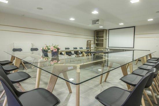 la malle poste rochefort b lgica opiniones comparaci n de precios y fotos del hotel. Black Bedroom Furniture Sets. Home Design Ideas