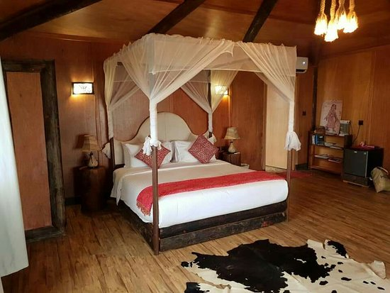 Souly Ecolodge, Hotels in Salalah