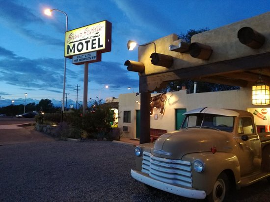 Silver Saddle Motel: IMG_20180823_195938_large.jpg