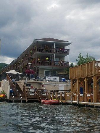 Foto de Lake Motel