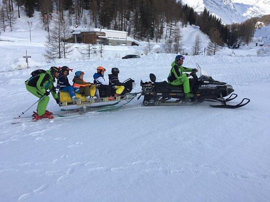 Günthers Scuola-Ski-Schule