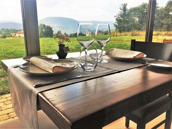 imagen Merenzao Restaurante Vinoteca en Sober