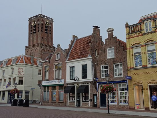 Protestantse Gemeente Culemborg