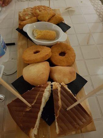 VIDALOCA Caffetteria - Lounge Bar
