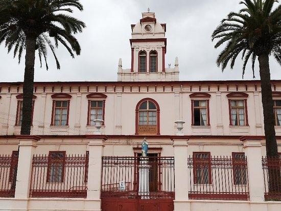 Casa de La Providencia