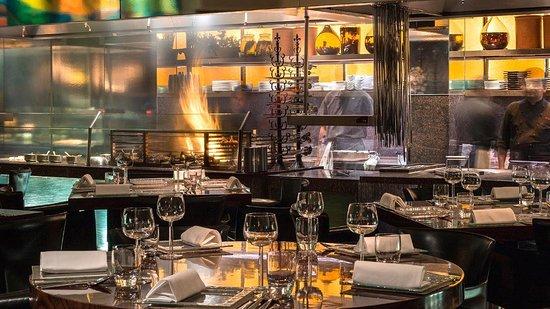 Amaya Indian Restaurant London Reviews