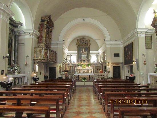 Chiesa Parrocchiale San Giuseppe Lavoratore