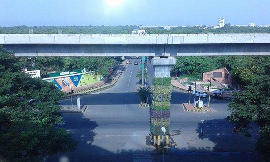 Bilde fra The Pride Hotel Nagpur