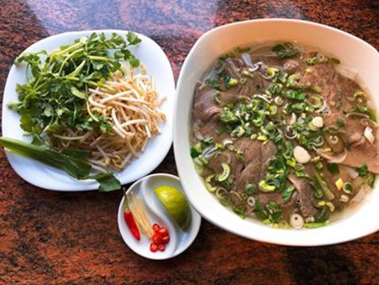 Best Pho Bo in Bratislava - Picture of Papaya Authentic
