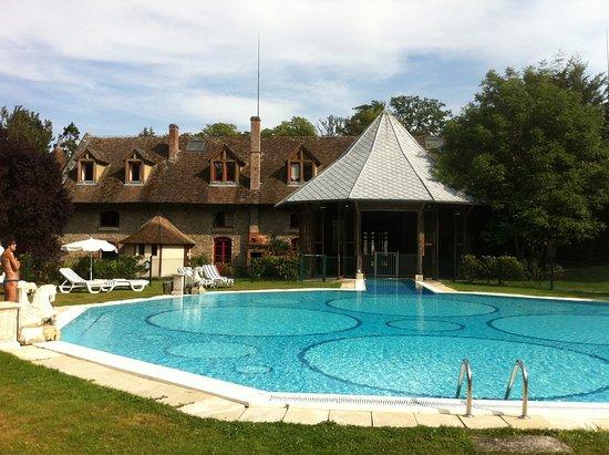 30f5d59712 Les 10 meilleurs hôtels avec piscine à Yvelines en 2019 (avec prix ...