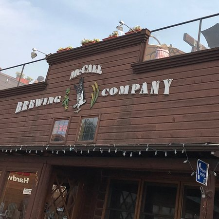 McCall Brewing Company: photo0.jpg