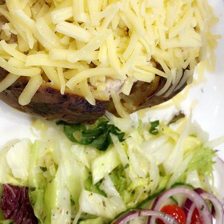 Glossop Cafeteria 사진