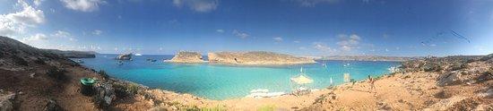 Comino, Malta: photo0.jpg