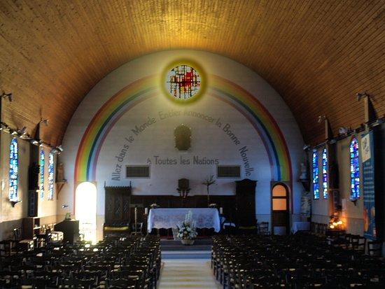 La Chapelle Notre Dame des Dunes