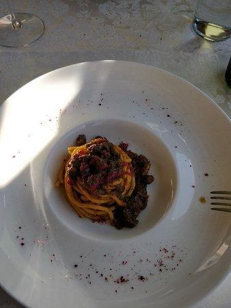 Puos d'Alpago, Italië: Locanda San Lorenzo