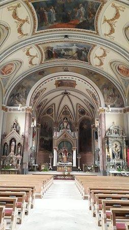 Pfarrkirche Hl. Gallus