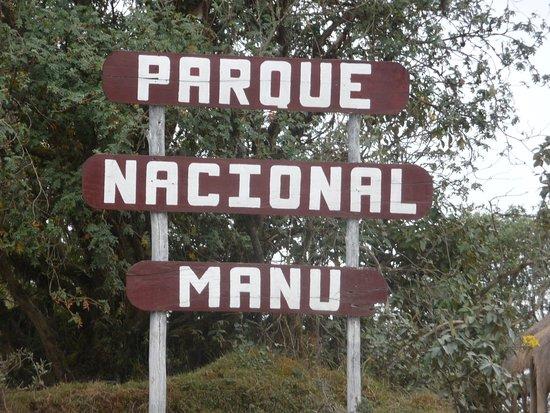 Peru Manu Adventure