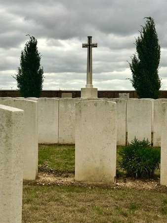 Bilde fra Arras
