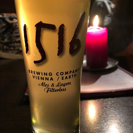 1516 Brewing Company