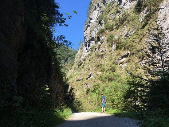 Bilde fra Mühltal