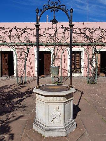 Palacio San Jose: 20180825_111334_large.jpg