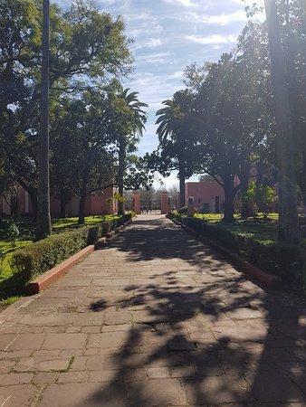 Palacio San Jose: 20180825_110229_large.jpg