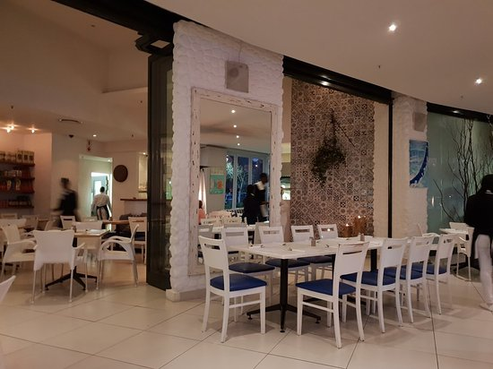 Plaka Restaurant Cresta: 20180810_180849_large.jpg