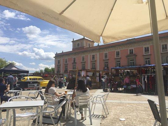 Restaurantes en Boadilla del Monte
