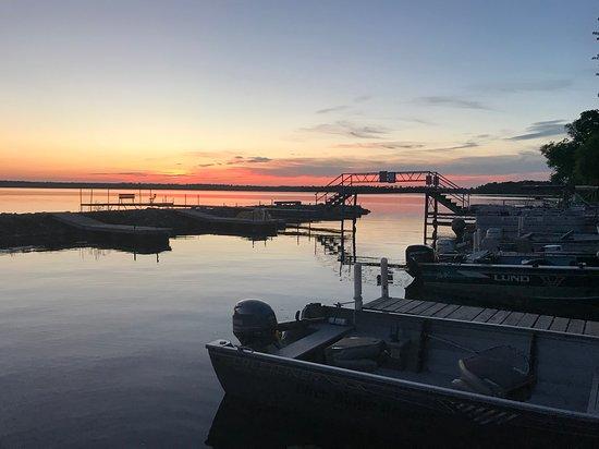 Cass Lake foto