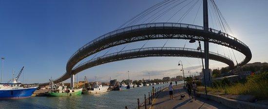 Ponte del Mare: 20180827_180851_large.jpg