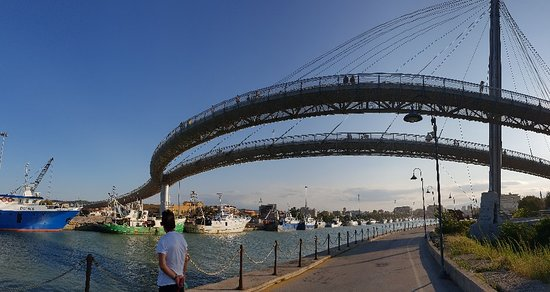 Ponte del Mare: 20180827_180802_large.jpg