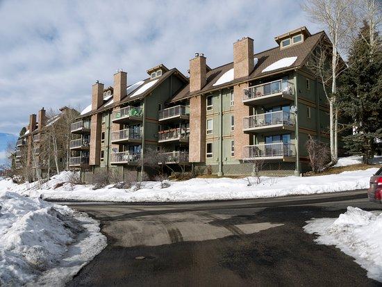Yampa View Condominiums Foto