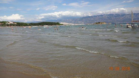 Foto de Lopar Beach