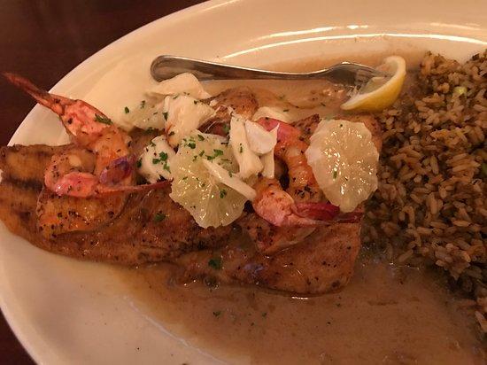 Pappadeaux Seafood Kitchen-bild