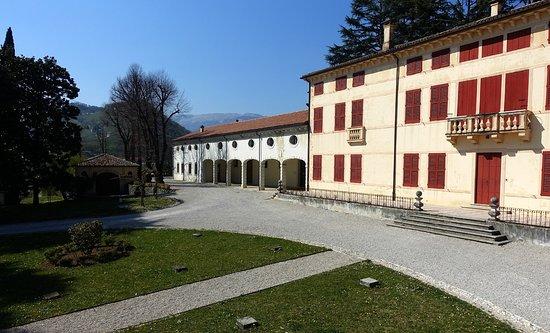 Villa Brandolini