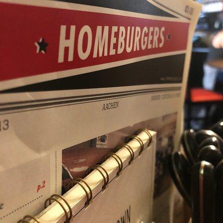 Non il solito hamburger
