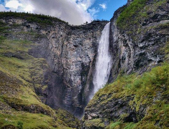 Ardal Municipality, النرويج: IMG_20160905_210226_large.jpg