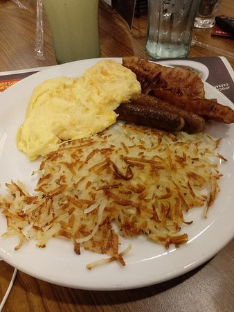 Lake Station, IN: Grand Slam (also comes with toast)