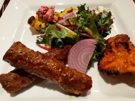 Spice Village Indian Restaurant Photo