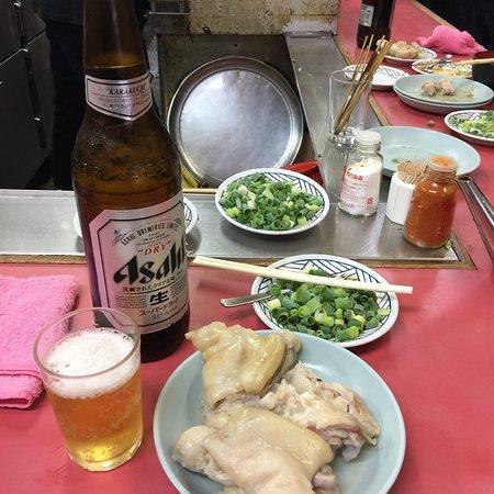 photo0 , 大阪市、豚足のかどやの写真 , トリップアドバイザー
