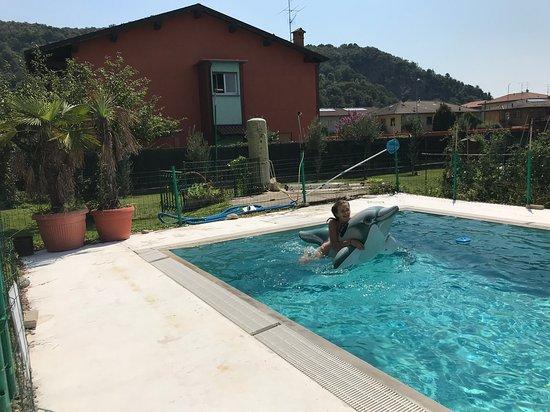 Foto Villa di Serio