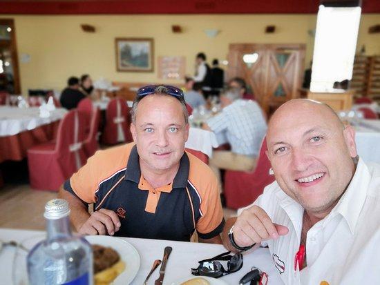 Motilla del Palancar, Spain: Restaurante Hotel del Sol