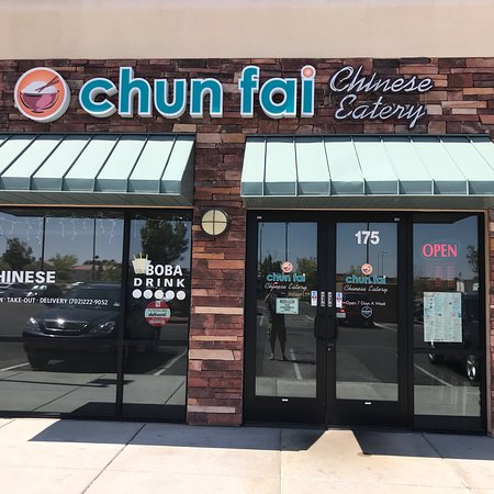 Chinese Food Delivery  Hours Las Vegas