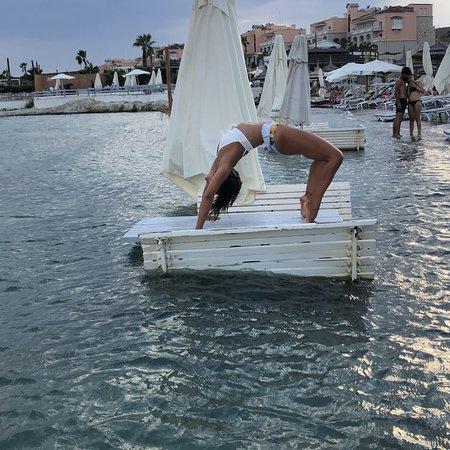 Zio Beach Alacati: photo0.jpg