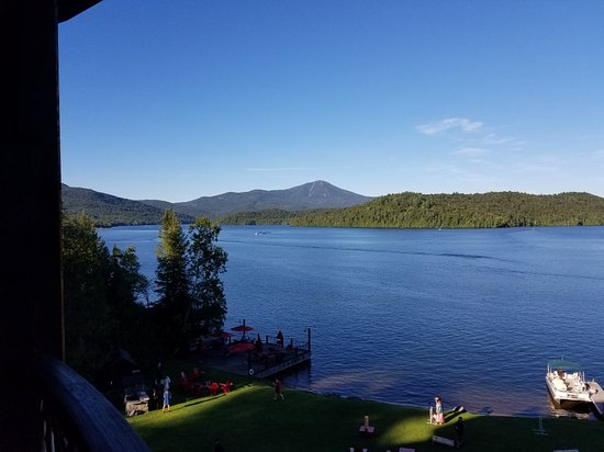Lake Placid Lodge: 20180810_180717_large.jpg