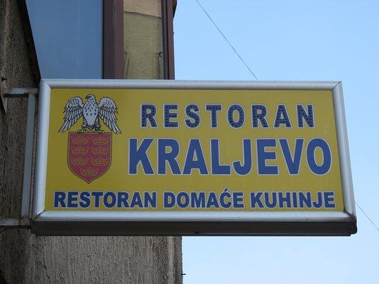 Restoran Kraljevo Beograd Komentar Restorana Tripadvisor