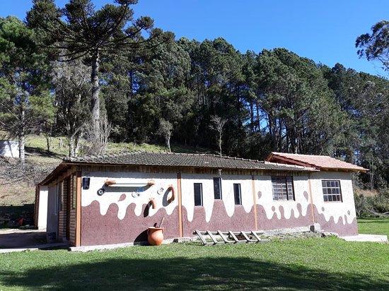 Doce Rancho Chocolate Aretsanal