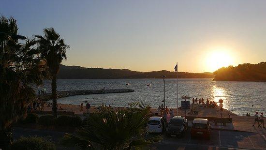 Residence Nemea Cap Azur: Lookout